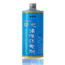 Printing Blanket Cleaning solution  reducing agent