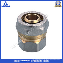 Made in China Kupfer Fitting (YD-6055)