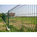 Hot sale 8 gauge wire mesh fence / wire fence / wire mesh fence for boundary wall