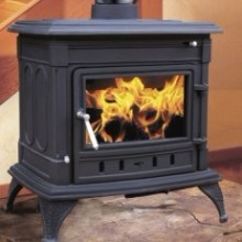 Cast Iron Stoves Boiler Stove (AM02B-14KW)
