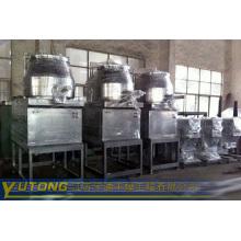Granulador para industria alimentaria de la mezcla de alta velocidad