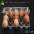 Прозрачный пластиковый контейнер для яиц на продажу