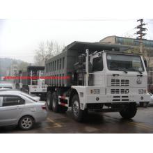 Sinotruck HOWO  Dump Truck 6X4 371HP 70T