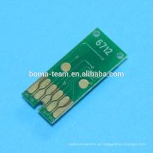 T6712 Wartungskartusche-Chip Für Drucker Epson WorkForce Pro WP 8010 8090 8510 8590