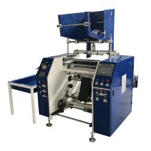 Automatically LDPE Stretch Film Rewinding Machine