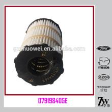 4.2 Kit de filtro de aceite para Audi A6 A8 R8 S5 S6 Q7, VW Volkswagen Touareg 00146967C66A25, 079198405E