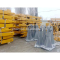 Tower crane parts Tower crane accessories