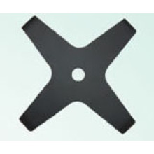 Coupe-brosse noire avec tondeuse à gazon 4t / Lawn