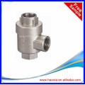 QE series pneumatic quick exhausting valve air exhaust valve