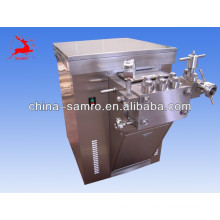 high efficiency juice homogenizer fruit juice homogenizer