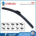 10 + 1 Multi-Adapter flache Aero Wiper Blade