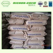 Caucho Antioxidante 6PPD 4020 CAS 793-24-8 Materia prima de goma para las cubiertas
