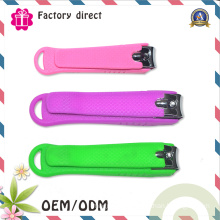 Custom Logo Carbon Steel Nail Clippers for Gifts