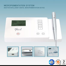 Mastor Multifunktions Micropigsdmentation / Permansdent Makeup Digital bearbeitet