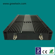 20dBm Lte800&900&1800&3G&4G2600 Power Repeater Signal Booster (GW-20LGDWL)