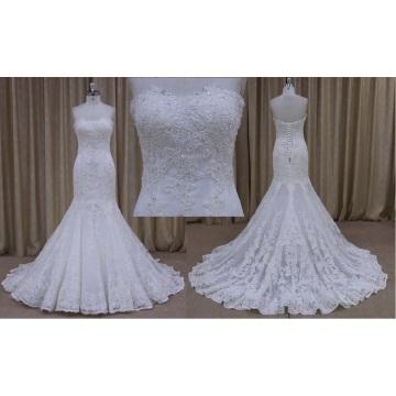 Vestido de vestidos de novia en vestidos de Novia de Turquía