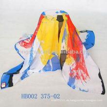 Chiffon- Schals der Art und Weise 2013 Dame