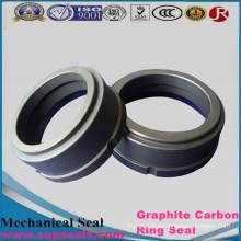 Anneau de graphite de carbone d'Antimony Carbon Graphite large gamme de tailles M106k