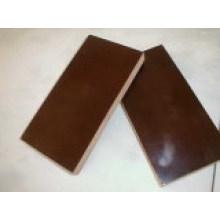 Contreplaqué en fibre de bois brun de Chine