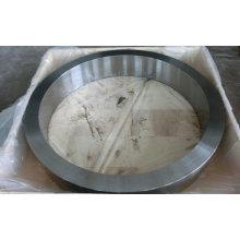Anel de aço forjado para vaso de pressão