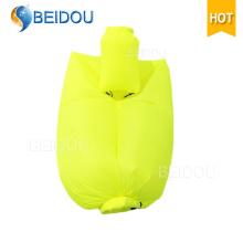 Venta al por mayor nueva silla inflable del Hammock del bolso de la haba del aire del sofá del aire