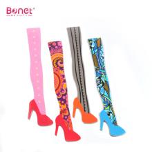 Foot Shape Colorful Nail File Set