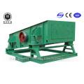 Mining Equipment Self-Centering Linear Vibrating Screen