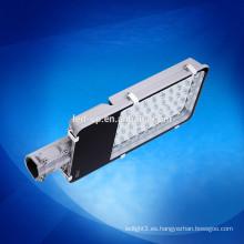 Luz de calle llevada solar al aire libre 50W llevó los accesorios de iluminación