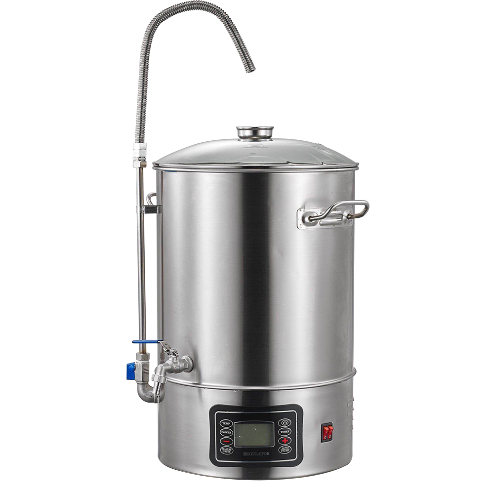 Home Fermenter Beer Brewing Machine