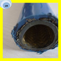 Excellent Medium Pressure Synthetic Fibre Braided Rubber Resin Hose SAE 100 R7/En 855