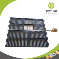 Pig Flooring System High quality Ductile Cast Iron Slat Floor For Sows/ Cast Iron FLoors for Pig
