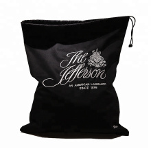 custom promotion private brand Low price of drawing string eco bag with best quality