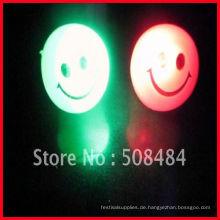 Fingerring blinkendes LED-Licht