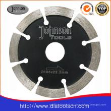 Diamond Tuck Point Blade Schneidmesser für Beton, Ziegel, Block, Mauerwerk, Stein