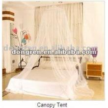 Filet de moustiquaire à nouveau style; tente de canopée moustiquaire à longue durée d'insecticide
