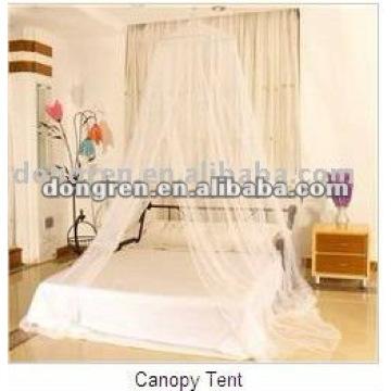 Новый стиль противомоскитная сетка, палатка с тентом длительная антисептицидная обработанная противомоскитная сетка