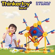 Big Windmill Modelhigh Quality Educational Toys for Kids