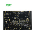 FR4 Double Layer Bare PCB Board Production PCB Fabrication Prototype