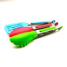 9 inch nylon tongs homeware