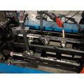 Elektrische Schrankrollenformmaschine für Dubai