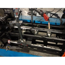 Rittal Electric Cabinet Frame Roll Forming Machine
