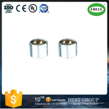 Micrófono de condensador Electret de alta sensibilidad de 1.5V (FBELE)
