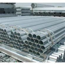 Q195 Q215 Q235 Q345 Geschweißtes Stahlrohr