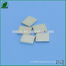 Electrical Contacts and Contact Materials flat head contact points