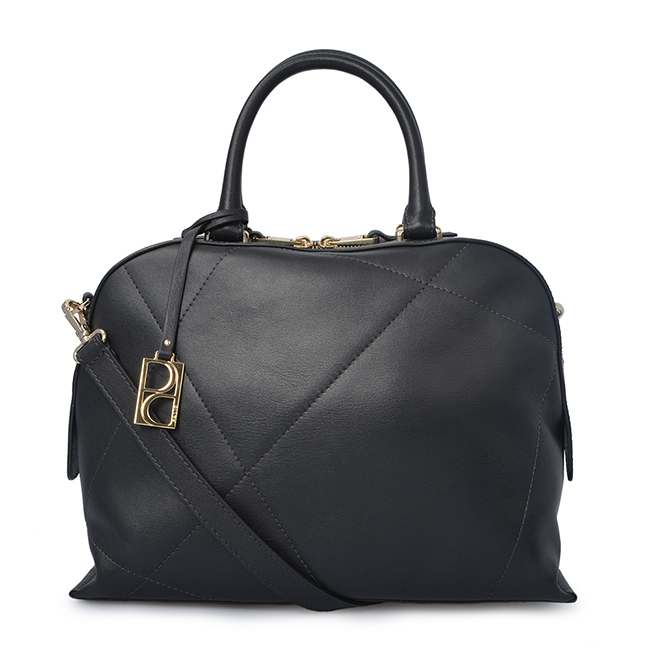 leather bag lady shoulder bag saffiano leather tote bag