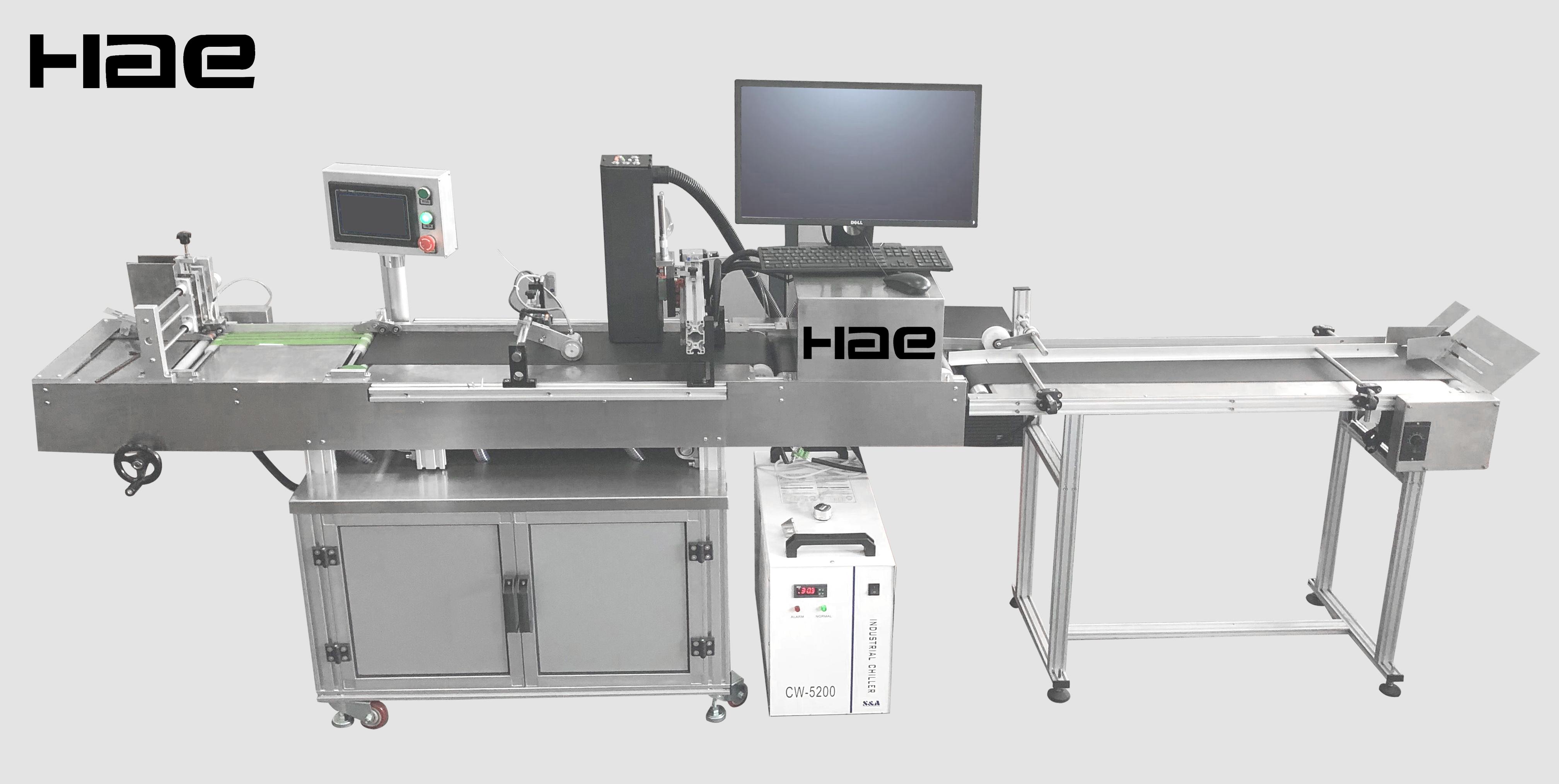UV Ink online Inkjet printers
