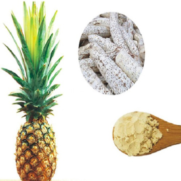 Pineapple Stem Extract Bromelain