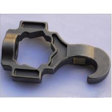 Обработка прецизионных сталей - отливок из легированной стали, отливок из углеродистой стали (ATC-418)