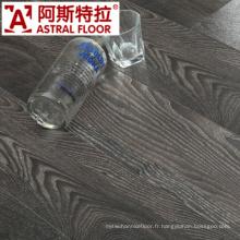 Plancher stratifié de première qualité de conception 8mm et 12mm (AD1118)