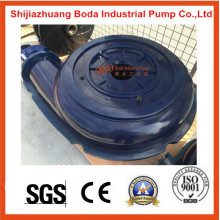 PU Rubber Slurry Pump Parts Frame Plate Liner
